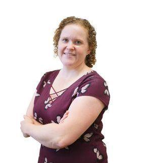 Erin DeBruin, Ph.D.