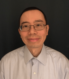 James Yee, Ph.D.